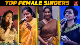Top 10 Female Singers In Malayalam