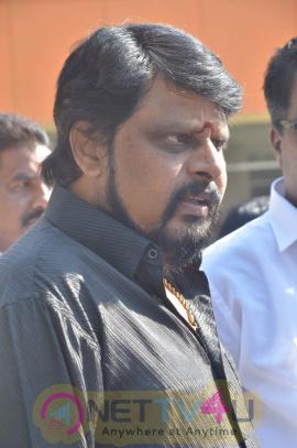 FEFSI New Office Bearers Cute Pics Tamil Gallery
