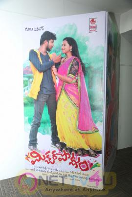 Mixture Potlam Telugu Movie Audio Launch Classy Stills