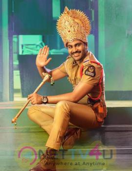 Sharwanand-BVSN Prasad's Film Titled 'Radha'  With Photos Telugu Gallery