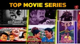 Top 10 Malayalam Movie Series
