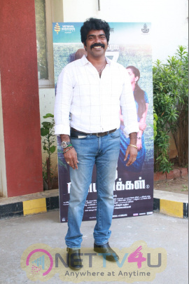 8 Thottakkal Movie Press Meet Stills Tamil Gallery