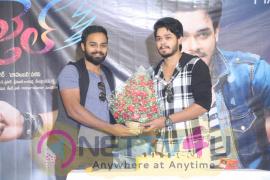 Angel Movie Hero Birthday Celebrations Grand Photos  Telugu Gallery