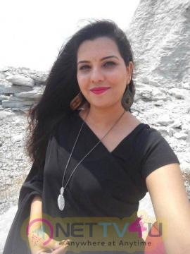 Ee Pattanakke Enagide 2nd Heroin Sandya Kannada Gallery