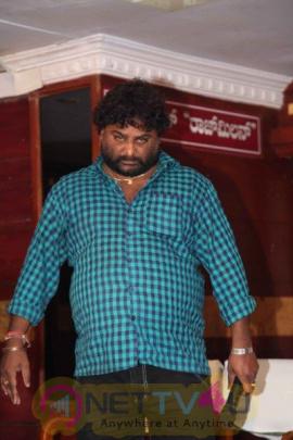 Porki Movie Huccha Venkat Pics  Kannada Gallery