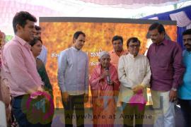 Dr.Raj Birthday Tagaru Film Trailer Release & Dwarakish Felicitation Pictures Kannada Gallery