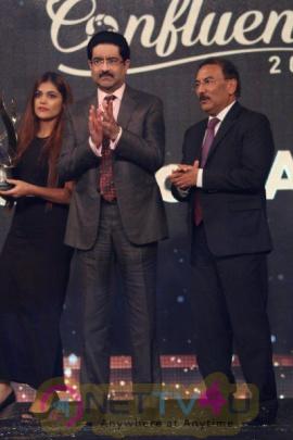 Kangana Ranaut Launch Liva Creme With Other Celebs Hindi Gallery
