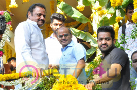 East Coast Productions No 2 Movie Opening Images Tamil Gallery