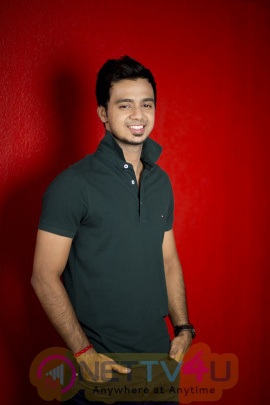 Music Composer Pritvik Good Looking Photos