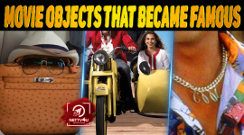 10 Bollywood Movie Objects That Became Famous Than The Movie Itself