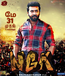 NGK Contestant Fan Made Posters