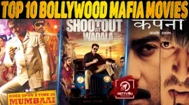 Top 10 Bollywood Mafia Movies