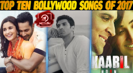Top 10 Bollywood Songs Of 2017