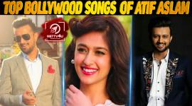 Top 10 Bollywood Songs Of Atif Aslam