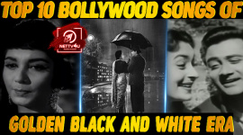 Top 10 Bollywood Songs Of Golden Black And White Era