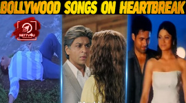 Top 10 Bollywood Songs On Heartbreak