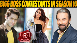 Top 8 Bigg Boss Contestants In Season 10