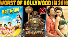 Worst Of Bollywood In 2016