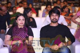 Vijetha Telugu Movie Audio Launch Exclusive Pics  Telugu Gallery