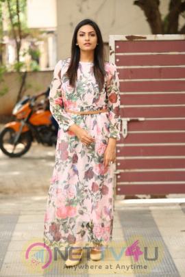 Actress Swetha Varma New Pretty Stills