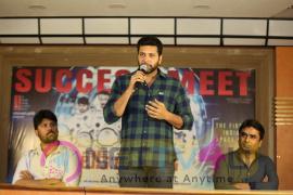 TIk Tik Tik Movie Success Meet Stills  Tamil Gallery