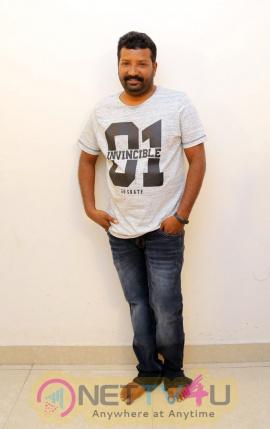 Trident Arts Production No 3  Movie Pooja Stills Tamil Gallery