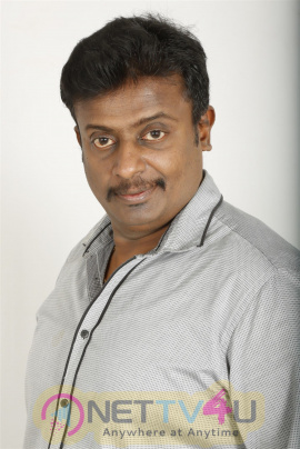 Actor Karikalan Good Looking Photos