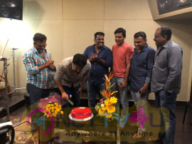 Alauddin Arputha Camera Team Celebrate The Vijay Antony Birthday And Teaser Launch Tamil Gallery