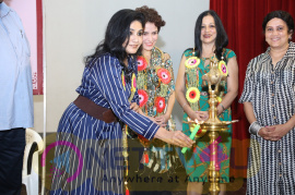 Brazilian Film Festival Inauguration Event Images Tamil Gallery
