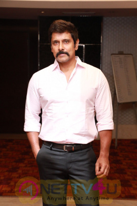 Saamy 2 Movie Audio Launch Pics
