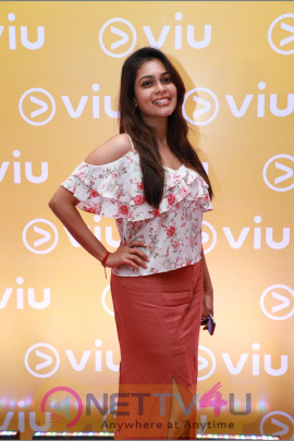 VIU APPS Launch Photos