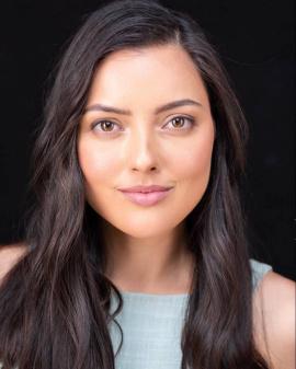 Actress Kristina Akheeva Pretty Stills
