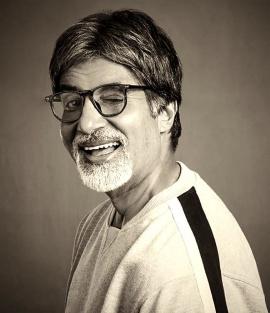 Amitabh Bachchan HD Images