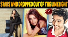 Ten Stars Who Dropped Out Of The Limelight
