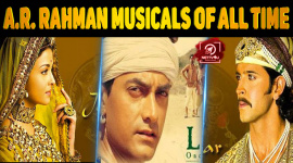 Top 10 A.R. Rahman Musicals Of All Time