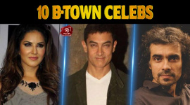 Top 10 B-Town Celebs Who Opted For A 'Rented House' Rather Than Own One