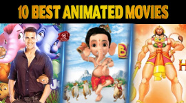 Top 10 Best Animated Movies Of Bollywood