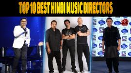 Top 10 Best Hindi Music Directors