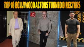 Top 10 Bollywood Actors Turned Directors