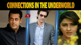 Top 10 Bollywood Actors With Connections In The Underworld