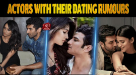 Top 10 Bollywood Actors With Their Dating Rumours
