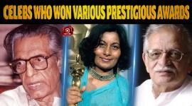 Top 10 Bollywood Celebs Who Won Various Prestigious Awards