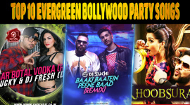 Top 10 Evergreen Bollywood Party Songs