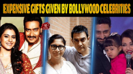 Top 10 Expensive Gifts Given By Bollywood Celebrities
