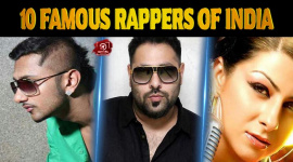 Top 10 Famous Rappers Of India