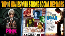 Top 10 Movies With Strong Social Messages