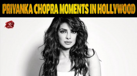 Top 10 Priyanka Chopra Moments In Hollywood