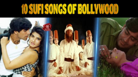 Top 10 Sufi Songs Of Bollywood