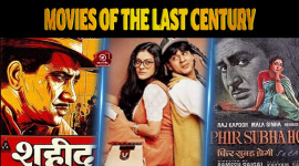 Top Ten Bollywood Movies Of The Last Century That Defined Our Country