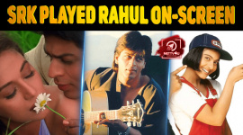 10 Movies, SRK Played Rahul On-screen